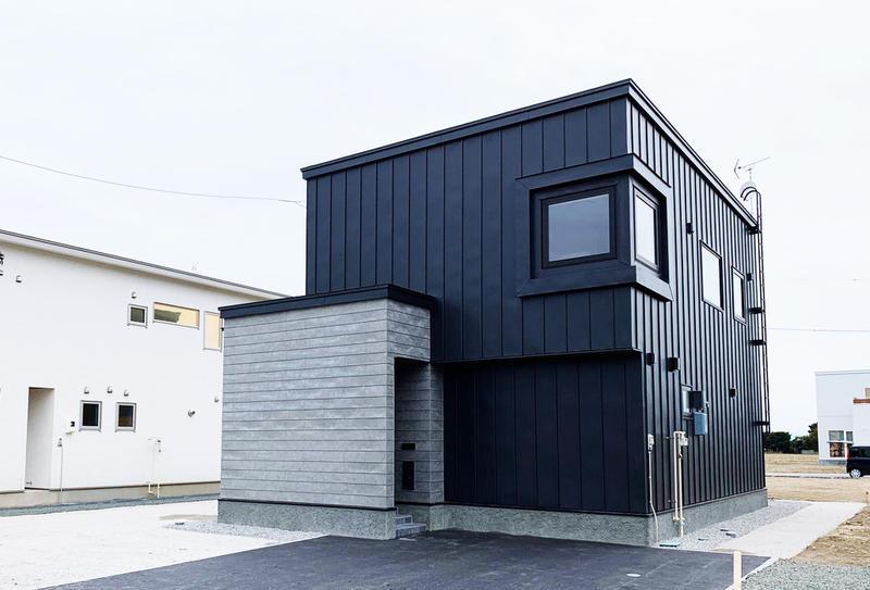 【新築建売 販売開始】12月完成 ウィズランド平岡にて限定1棟